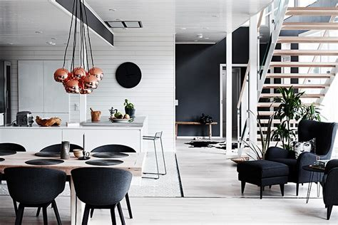 ek home interiors design helsinki home tour finnish home interior with unusual dark walls