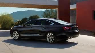 Chevrolet Impala 2014 Review Automotivetimes 2014 Chevrolet Impala Review