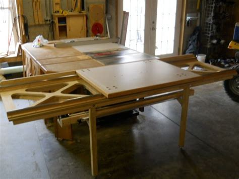 table saw sliding table attachment 515 best images about tablesaw bordrundsav on