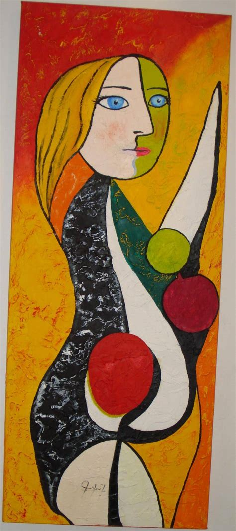 imagenes figurativas de pablo picasso el espejo homenaje a picasso myriam alvarado artelista com