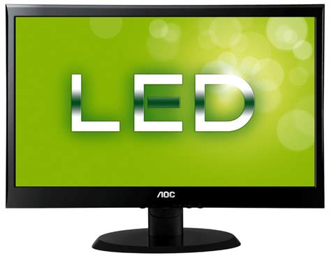Monitor Lcd Dan Led Perbedaan Antara Monitor Lcd Dan Monitor Led Customations
