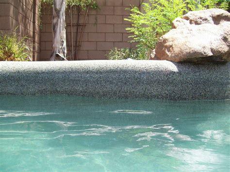 glass bead blasting pool tile arizona bead blasting pool tile cleaning chandler az