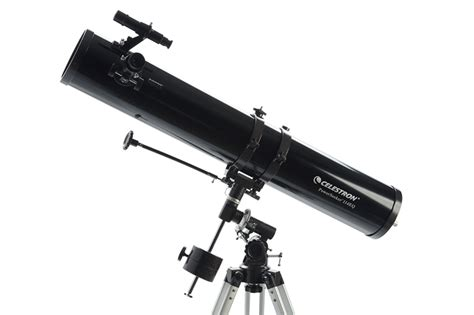 Free Telescope Giveaway - powerseeker 114eq telescope item 21045