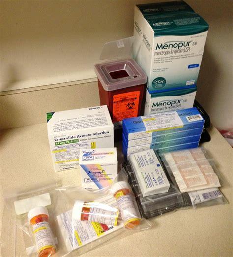 Detox After Successful Ivf Drugs by Ivf Medicine Myrtle S Hurdles