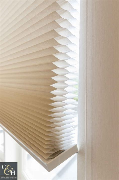 Pleated Shades For Windows Decor Accessories Pleated Blinds And Honeycomb Blinds On Large Window In Master Bedroom With Best