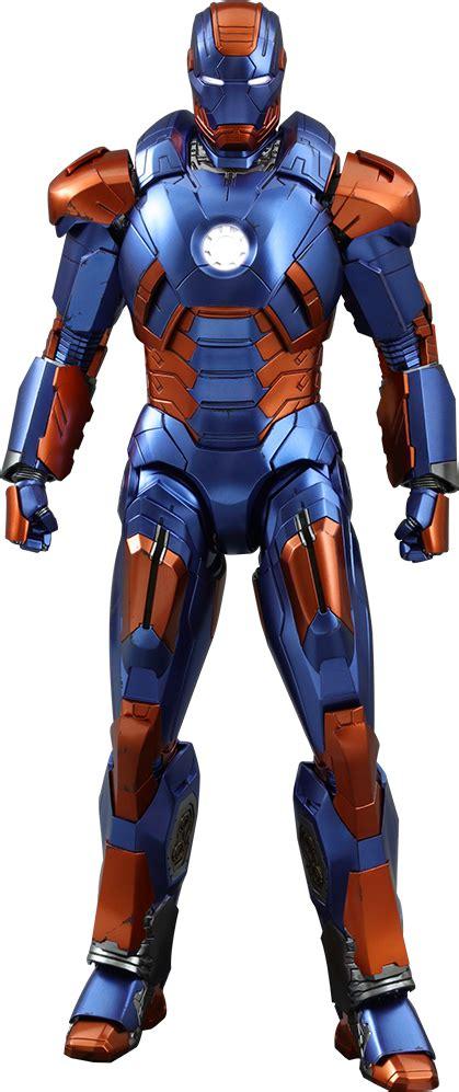 iron man armor mark xxvii marvel cinematic universe