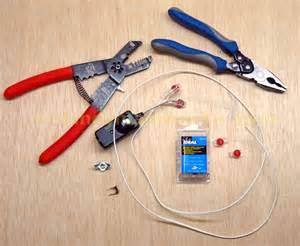 Safety Sensor Garage Door How To Repair Garage Door Safety Sensor Wires