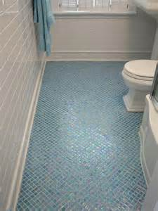 Bathroom Flooring Tile Ideas by 40 Blue Bathroom Floor Tile Ideas And Pictures
