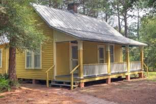 Florida Cracker Houses 1903 Florida Cracker House Problem 2 Two Front Doors