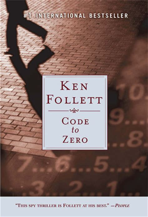 code to zero code to zero by ken follett reviews discussion bookclubs lists