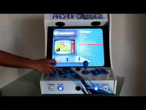 cabinati mame mini cabinato arcade