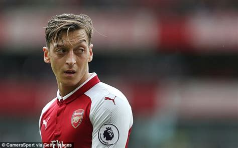 arsenal ozil arsenal dealt blow with mesut ozil out of chelsea clash