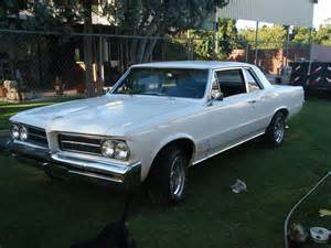 1964 Pontiac Tempest For Sale Pickcory S 1964 Pontiac Tempest In Stockton Ca