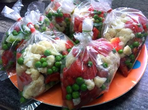 How To Blanch And Preserve Freeze Fresh Vegetables Freezing Fresh Vegetables From The Garden