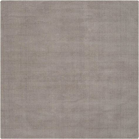 Square Area Rugs 9 X 9 Artistic Weavers Falmouth Gray 9 Ft 9 In X 9 Ft 9 In Square Indoor Area Rug S00151020119