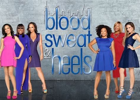blood sweat and heels season two cast shake up whos coming back blood sweat and heels season 2