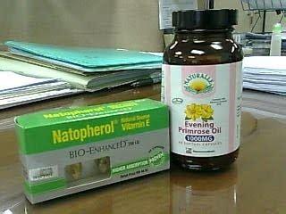 Appeton Asid Folik teratak honeyz pil suplemen