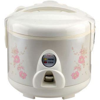 Maspion Rice Cooker 1 Liter list harga rice cooker maspion murah update november 2018