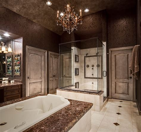 master bath interior design in kansas city design