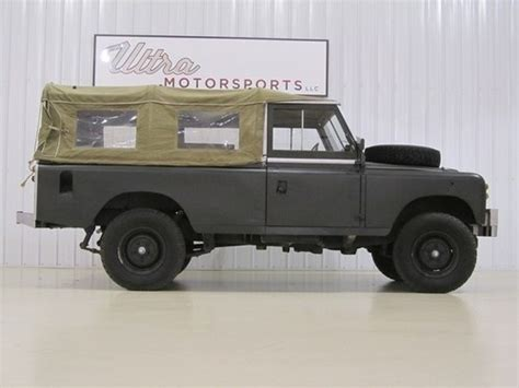 ranch land rover 75 best land rover series images on pinterest landrover