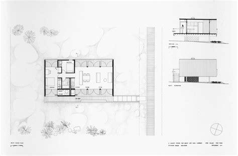 meier suites floor plan lambert house richard meier partners architects