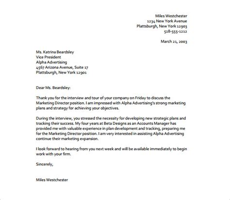thank you letter to team exles marketing thank you letter 8 free word excel pdf