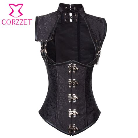 waist training 19th century corset on a comeback metro compra steunk ropa online al por mayor de china