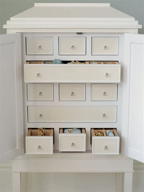 bedroom furniture storage solutions jewellery storage ideas for the accessory lover