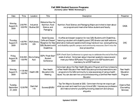 worksheets for students 16 best images of time management worksheets for high