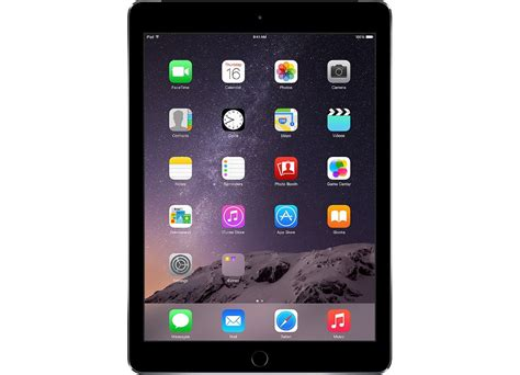 Tablet Apple Air 2 apple air 2 tablet 9 7 quot 16gb space gray