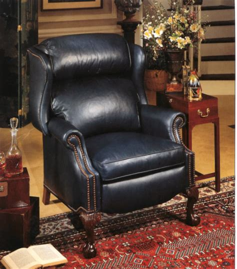 High Quality Leather Recliners by High Quality Leather Recliner Larger Sized And Custom Made