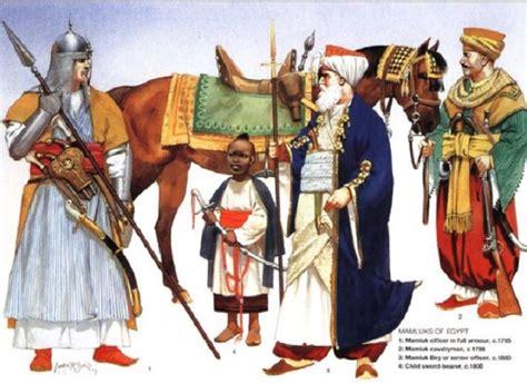 Officier Ottoman by Les Mamelouks D Egypte Sous Les Ottomans 1 Officier