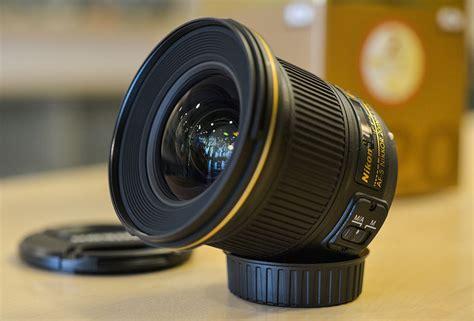 nikon lenses reviews nikon 20mm f 1 8g ed lens review nikon rumors