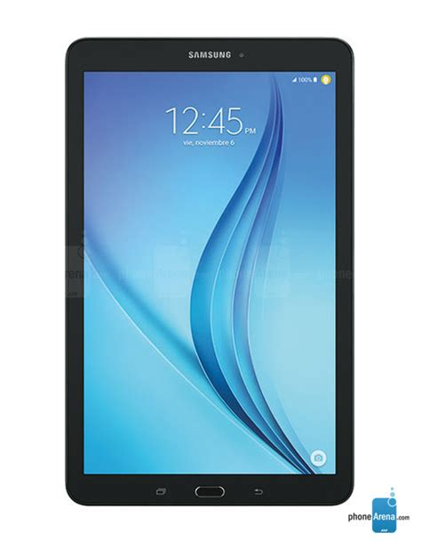 8 Samsung Tab E by Samsung Galaxy Tab E 8 0 Specs