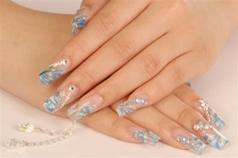 How To Do Nail by A Tutorial On How To Do Acrylic Nails