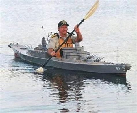 boat horn funny battleship kayak that made me giggle kayaking
