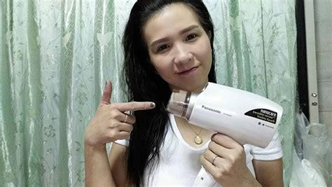 Hair Dryer Panasonic Eh Na45 bloggang สมาช กหมายเลข 3202862 review panasonic