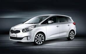Kia Verso Kia To Take On The Toyota Verso Carzone News