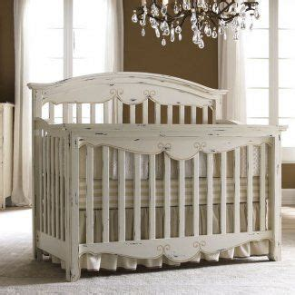Distressed Baby Cribs This Vintage Distressed Crib But Not Sure If It Will Work With My Baby Boy S Room