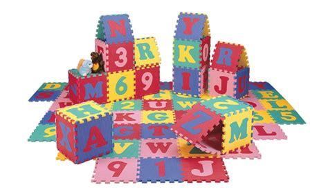 tappeto puzzle bambini tappeto puzzle per bambini groupon goods