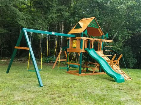 swing sets massachusetts blog swing set installation ma ct ri nh me