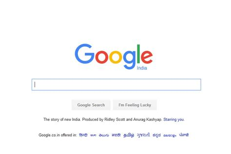 design of google search engine opinion does india require its own google the