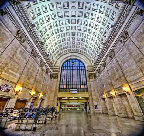 nyc uniion station travel nyc union station chicago
