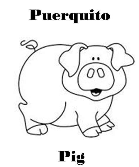 imagenes de animales dela granja para colorear dibujos para colorear animales de granja burro simptico