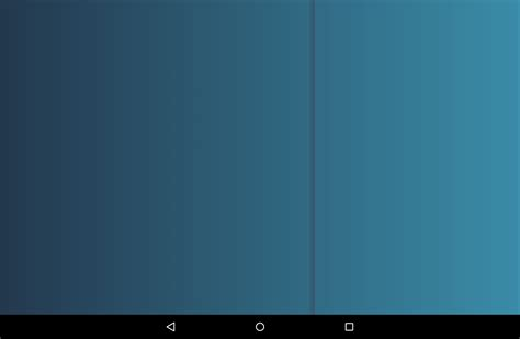 android layout gradient background layout how to give dropshadow for header and where body