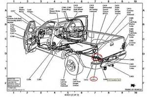Ford F150 Trailer Wiring Harness Diagram Wiring Diagram For 7 Pin Trailer Connector 5 Get Free