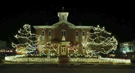 christmas lights in conway ar 17 best images about courthouses in arkansas county federal and state capitol on