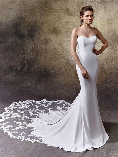 Sho Larissa enzoani larissa designer wedding dresses bridal gowns