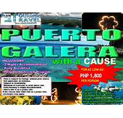 Puerto Galera Tour Package Valid Until November 2014  Philippine