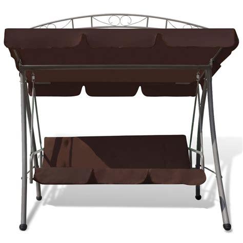 sedia letto altalena sedia letto a baldacchino modellato arco caff 232